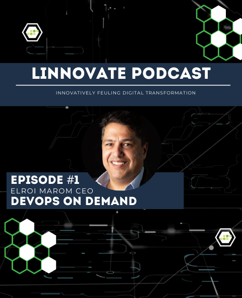 DevOps On Demand - Podcast Episode #1