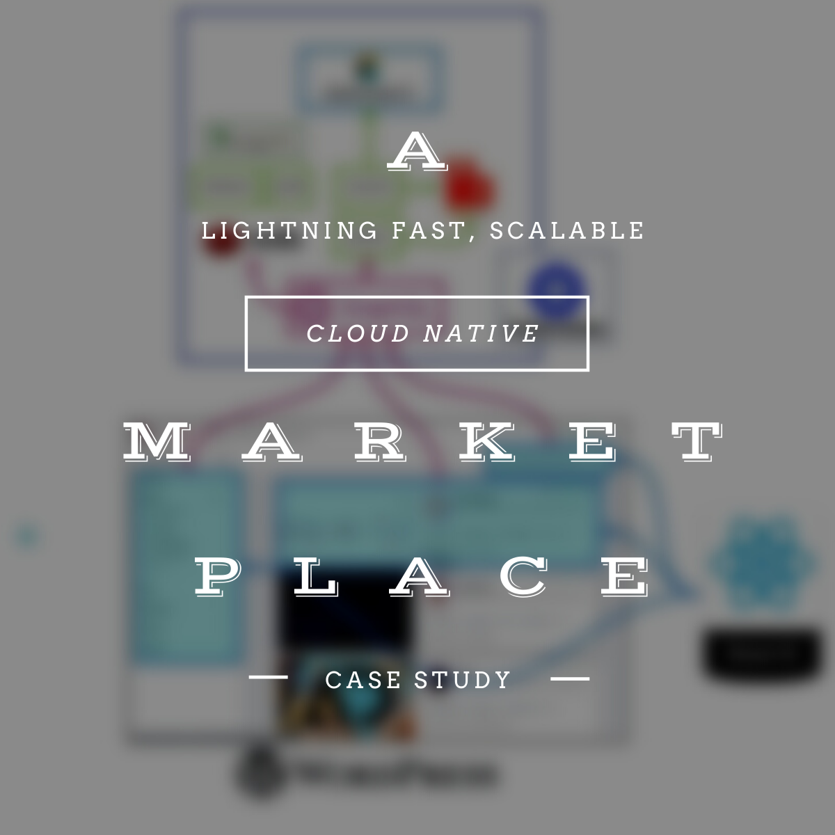 A Modern Marketplace for a Hyper Growth Tech Company
